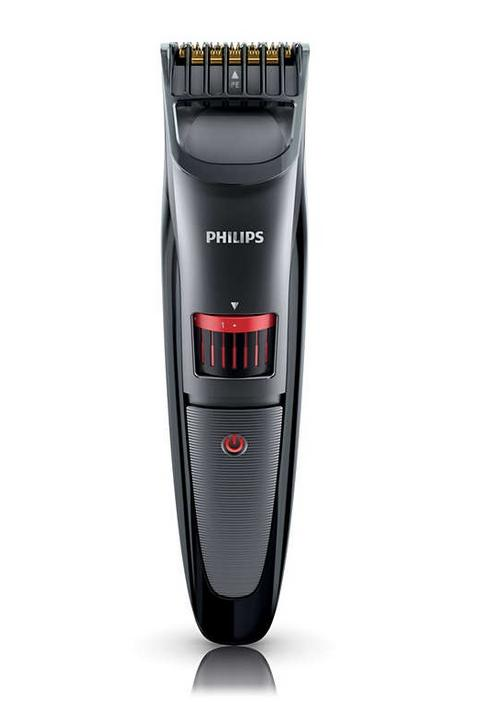philips qt4013 23 series 3000 beard trimmer to 10mm 60 mins battery usage. Black Bedroom Furniture Sets. Home Design Ideas