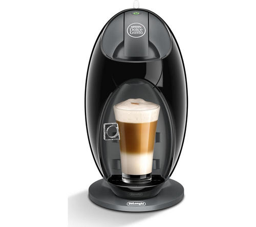 delonghi capsule coffee machine