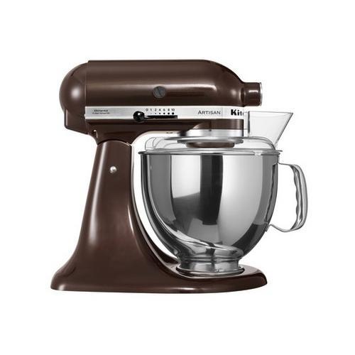 Kitchenaid 5ksm150psbes artisan stand mixer 4 8 litre 10 speed