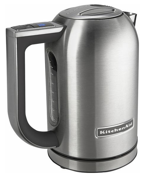 KitchenAid 5KEK1722 Jug Kettle 17 Litre Variable Temperature Cordless 360 Base -> Kitchenaid Jug Kettle