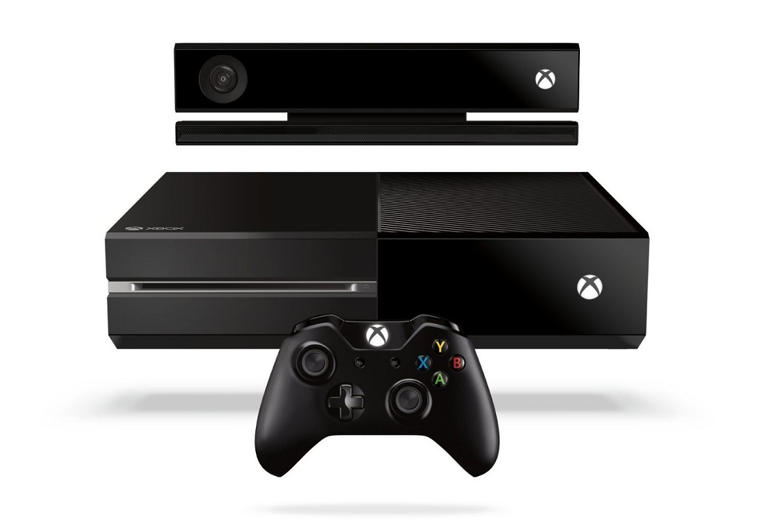 Xbox one 500gb gaming console with kinect 885370702934 ebay