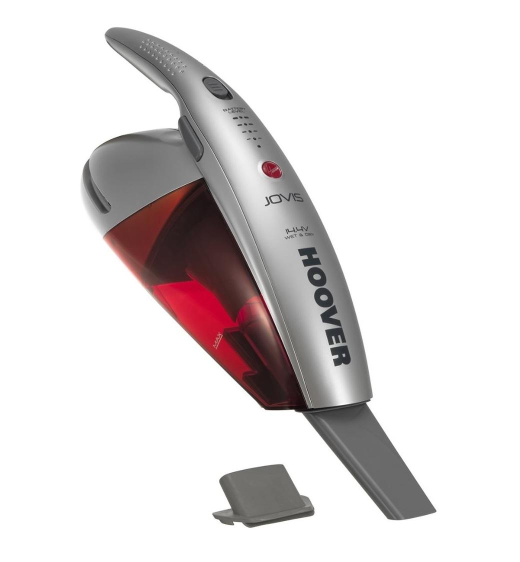 hoover sj144wsr4 handheld vacuum cleaner wet dry bagless