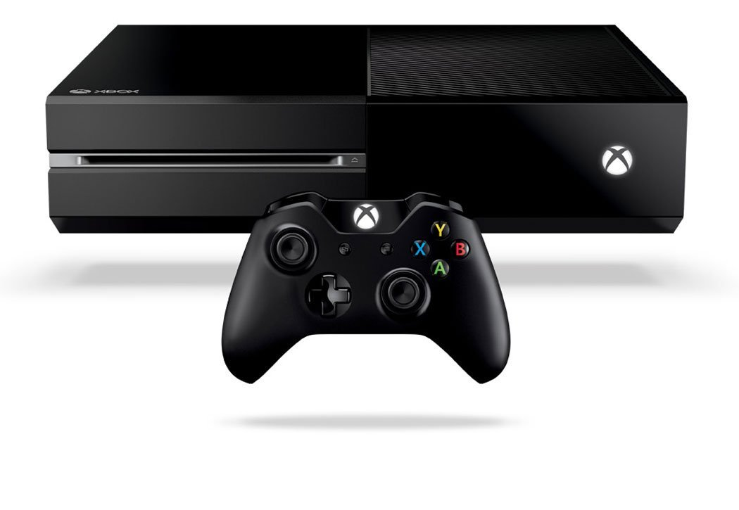 Xbox One 500gb Games Console Standard Edition Next