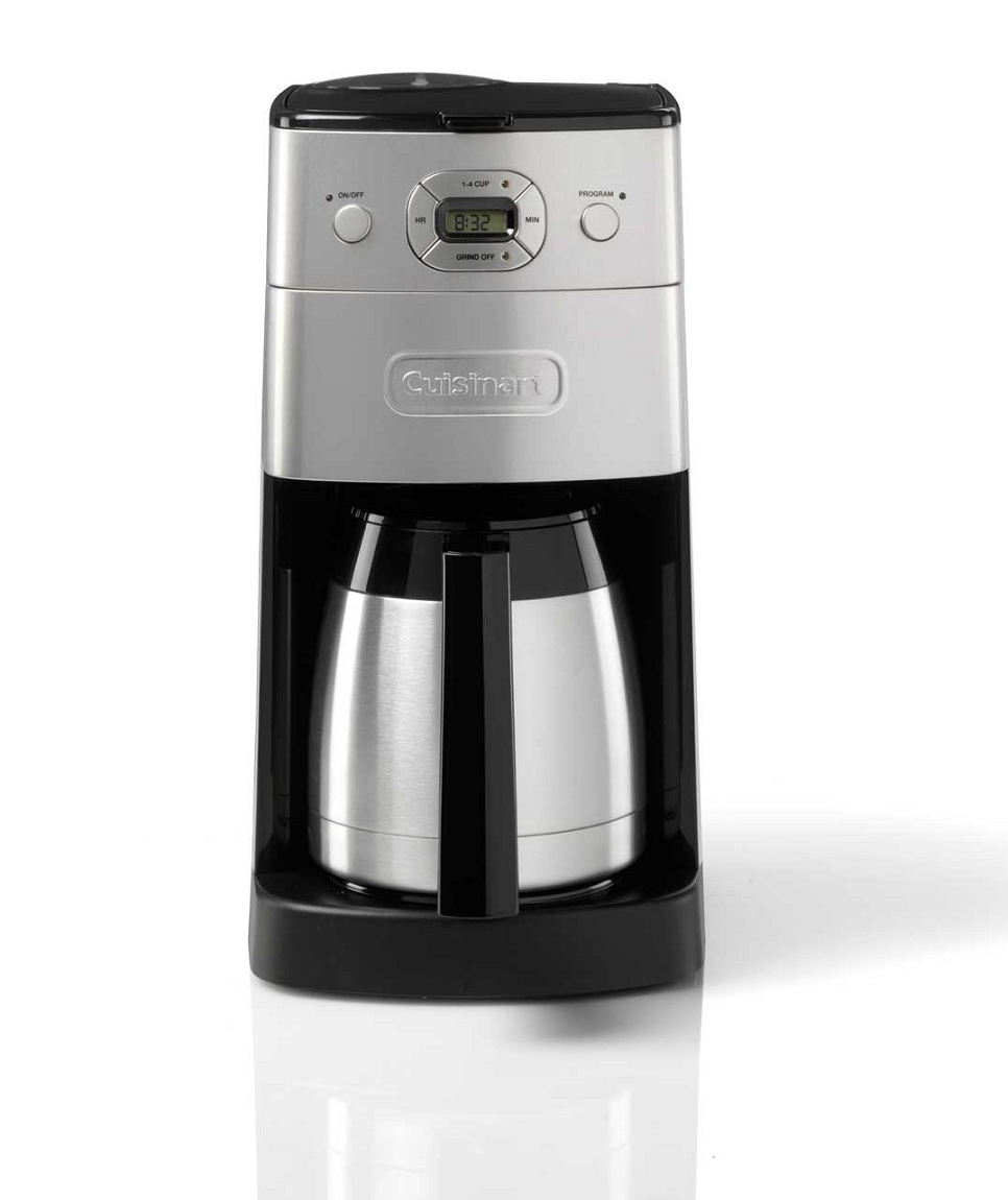 Cuisinart DGB650BCU Grind and Brew Automatic Filter Coffee Maker Machine 1.5L 3030058206502 eBay
