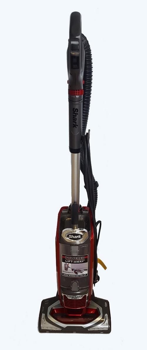 shark nv680ukco powered lift away vacuum cleaner upright. Black Bedroom Furniture Sets. Home Design Ideas