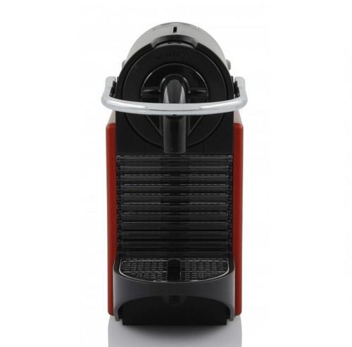magimix m110 pixie coffee maker machine nespresso pod capsule espresso red. Black Bedroom Furniture Sets. Home Design Ideas