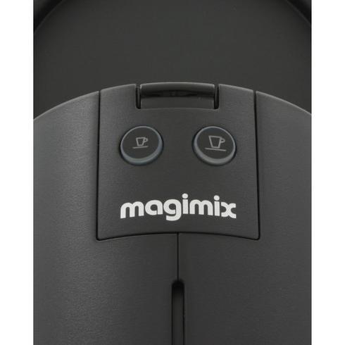 magimix m110 pixie coffee maker machine nespresso pod. Black Bedroom Furniture Sets. Home Design Ideas
