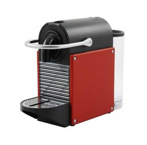magimix m110 pixie coffee maker machine nespresso pod capsule espresso red. Black Bedroom Furniture Sets. Home Design Ideas