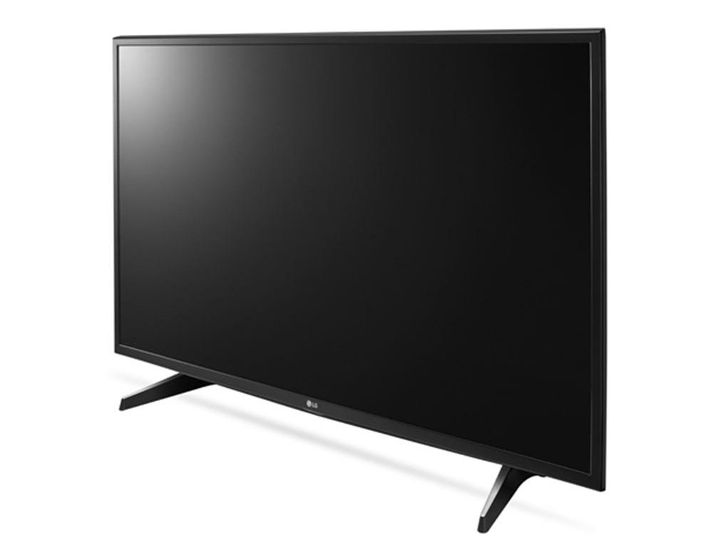 lg 43uh610v 43 inch smart 4k ultra hd hdr led tv built in freeview play wifi ebay. Black Bedroom Furniture Sets. Home Design Ideas