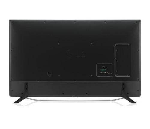 LG 49UF850V 49 Inch 3D SMART 4K Ultra HD LED TV Built In