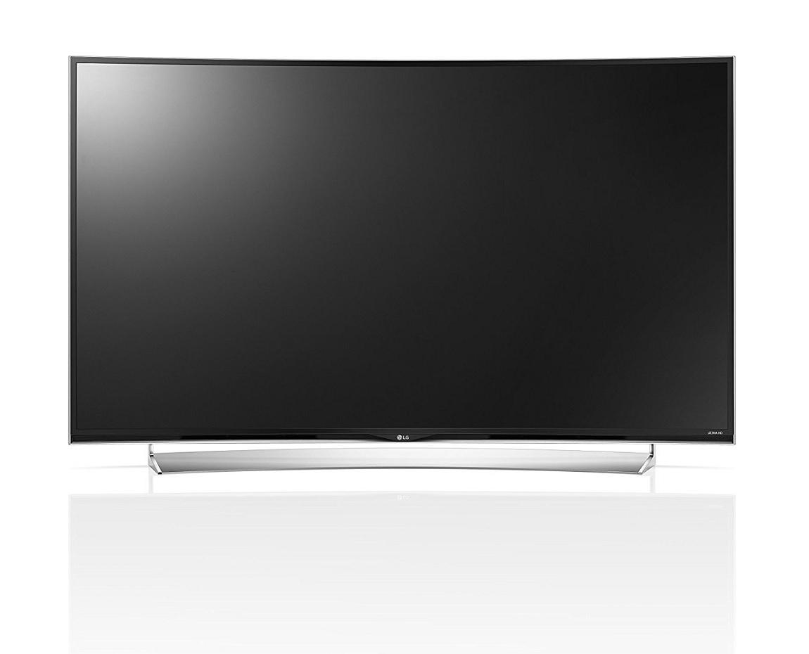 lg 65ug870v 65 inch curved 3d smart 4k ultra hd led tv. Black Bedroom Furniture Sets. Home Design Ideas