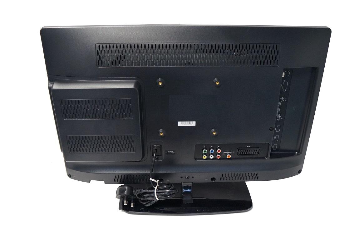 polaroid shdv2211 i1 d0 22 inch full hd led tv dvd combi built in freeview black 5054070394885. Black Bedroom Furniture Sets. Home Design Ideas