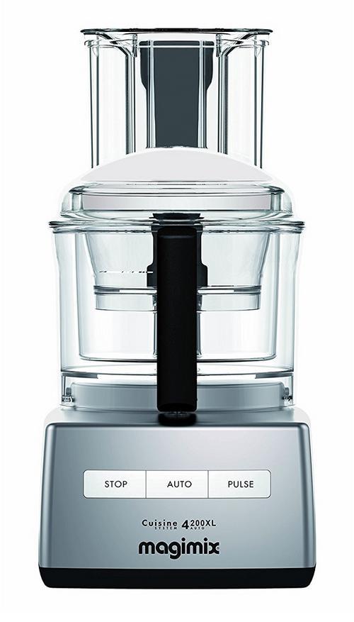 Food Processor Blender Combo Magimix