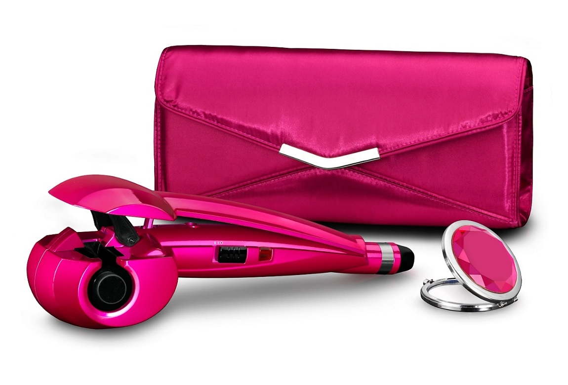 Babyliss Curl Secret Hair Curler Simplicity Automatic