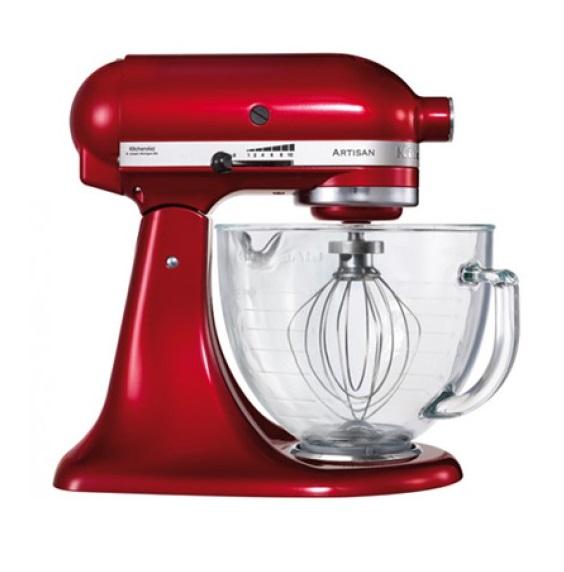 electrical deals kitchenaid 5ksm156bca artisan stand mixer 4 8 litre