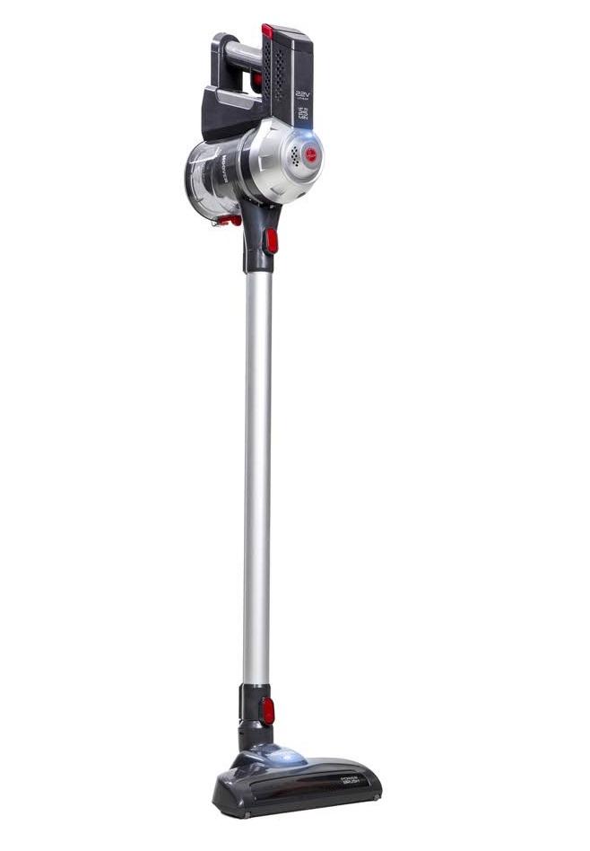hoover fd22g 001 freedom cordless stick vacuum cleaner upright handheld ebay. Black Bedroom Furniture Sets. Home Design Ideas