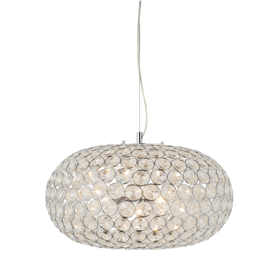 Debenhams Home Collection 'Ava' Pendant Ceiling Light