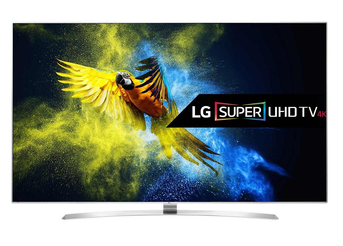 lg 55uh950v 55 inch 3d smart 4k ultra hd hdr led tv freeview hd freesat hd ebay. Black Bedroom Furniture Sets. Home Design Ideas