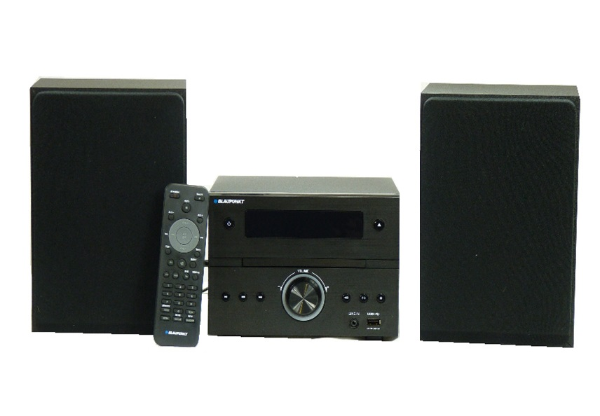 blaupunkt bphf 2 dab fm radio mini hifi cd player. Black Bedroom Furniture Sets. Home Design Ideas