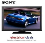 View Item Sony KDL40S5500 40 Inch LCD Television Full HD 1080p with Freeview