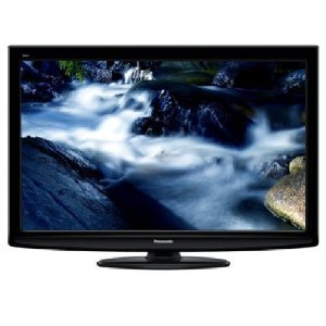 Panasonic TX-L42U2B 42 Inch LCD Full HD Television with Freeview Preview