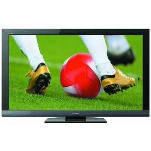 Sony KDL32EX401 32 Inch LCD Full HD Television with Freeview & USB Preview