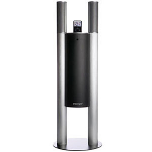Intempo IFI-01 Stylish Floor Standing 2.1 channel iPod Dock Preview