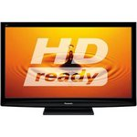 View Item Panasonic TX-P50C2B 50 Inch Plasma HD Ready Television with Freeview