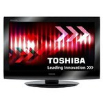 View Item Toshiba 40LV713B 40 Inch LCD Television Full HD 1080p with Freeview