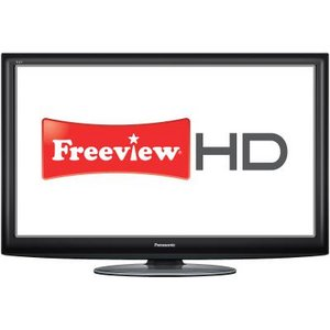 Panasonic TX-L42D26B 42 Inch LCD/LED Full HD Freeview HD Television Preview