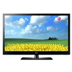 View Item LG 42PJ650 42 Inch Infinia Plasma HD Ready with Freeview