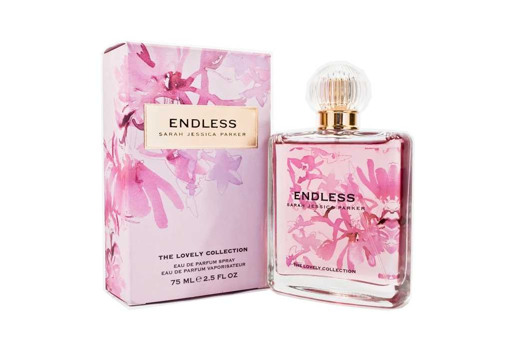 Sarah Jessica Parker Lovely Collection Endless Eau De Parfum 75ml for Her Enlarged Preview
