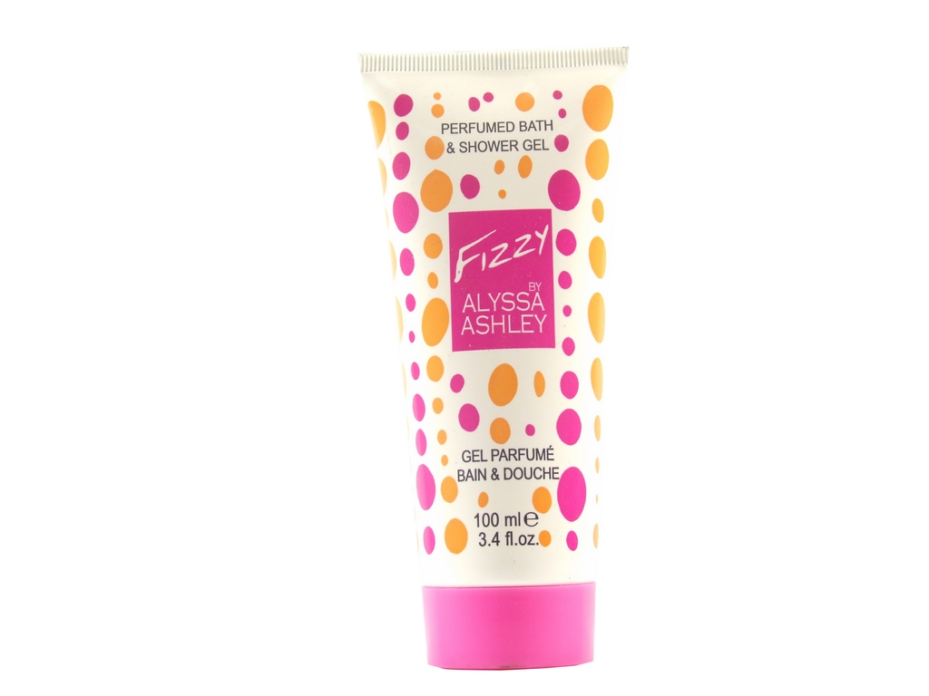 Alyssa Ashley Fizz Hand/Body Lotion 250ml for Her Enlarged Preview