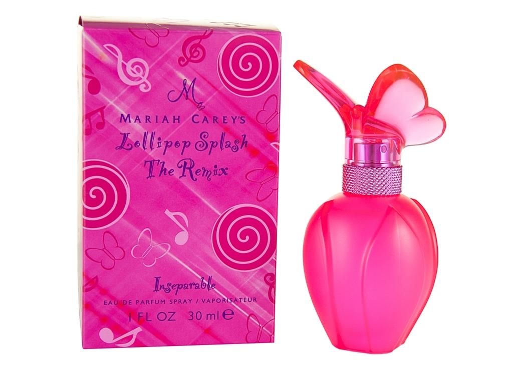 Mariah Carey's Lollipop Splash the Remix - Inseparable Eau De Parfum 30ml  Enlarged Preview