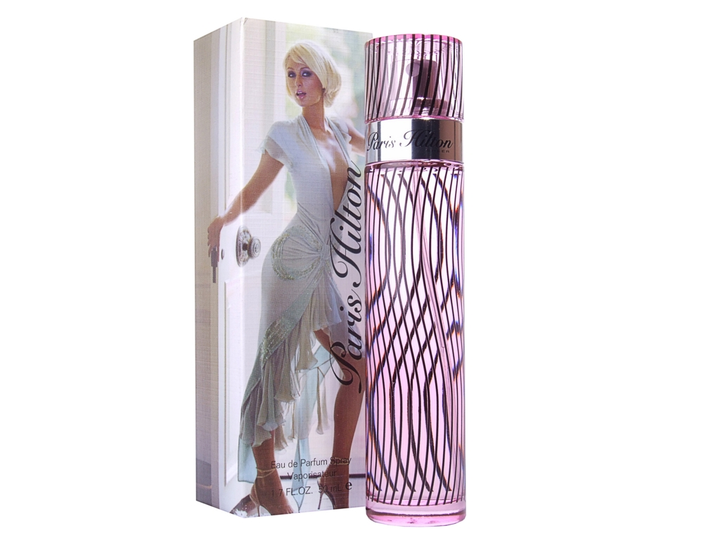 Paris Hilton Eau De Parfum 50ml for Her Enlarged Preview