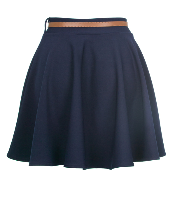Navy skirt goes perfect with barley black tights alternative Navy skirt with 60 denier opaque black tights, sexy or what. Bearing in mind women with skinny shapeless legs should only wear trousers, while on the other hand women with great legs IE big calf's & a nice shape in general should only wear skirts .