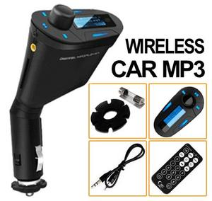 Car MP3 Players