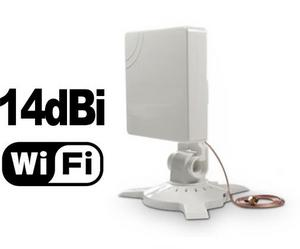 Wireless Antenna's