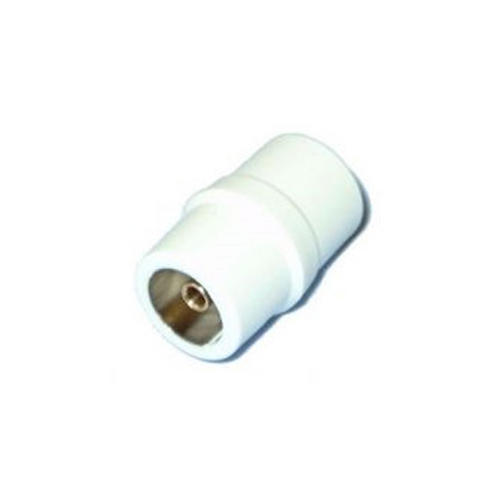 View Item COAXIAL Connection Gender Changer Coupler Adaptor