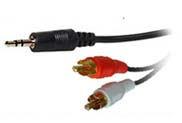 Analogue Audio Cables