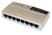 Lan Switches & Patch Panels
