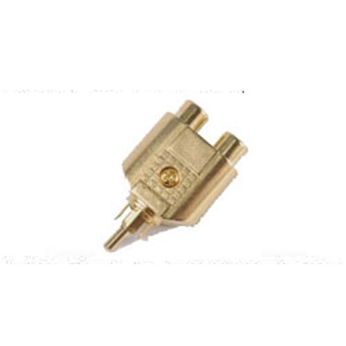 RCA Audio Splitter Adapter