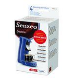 Philips Senseo Descaler 8 Sachets Value Pack Basic Latte Quadrant Viva Cafe UK