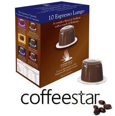 Capsulas nespresso pro compatibles