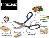 Pro Sharp Smart Sizzors - The World's Smartest Cut Anything Scissors - NEW UK