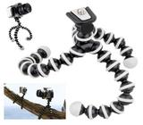 Super Flexible Mini Tripod Gorilla Octopus Style for Digital Camera DLSR