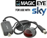 Magic Eye TV Link for SKY HD SKY Plus- Watch SKY in 2 Rooms