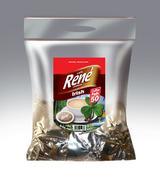 Philips Senseo 50 x Café Rene Crème IRISH Coffee Pads Bags Pods