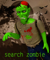 Zombie