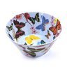 View Item Butterflies - 15cm diameter Melamine Bowl